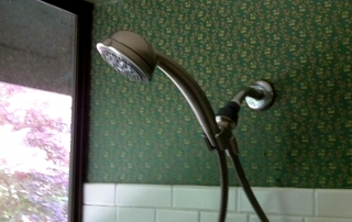 showerhead new