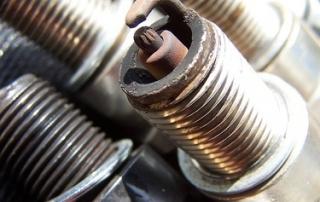spark plugs 2