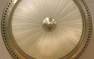 ceiling light image