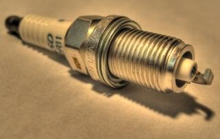 spark plug image