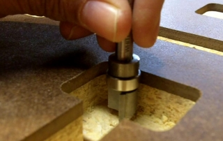 miter bolt slots pic