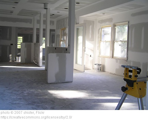 drywall featured image