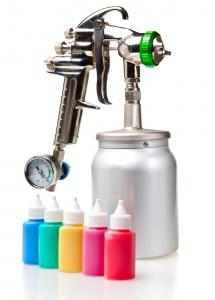 paint sprayer pic