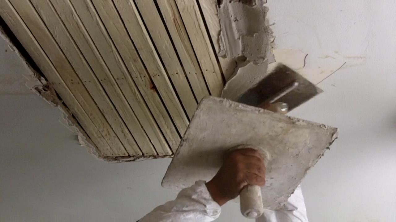 How To Attach Almost Anything To A Brick Wall See Jane Drill