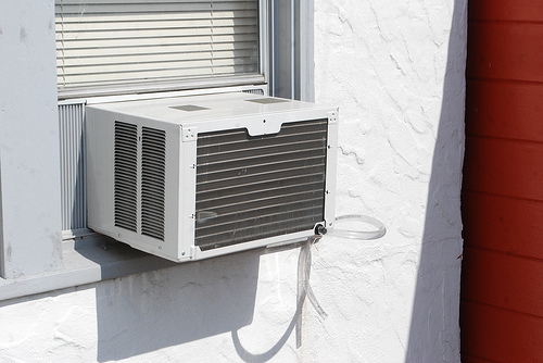 air conditioner pic