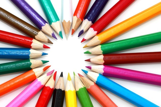 pencils pic 2