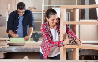 wood shop safety