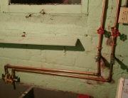 viewer plumbing project dave b