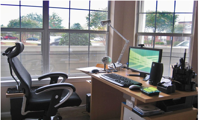 e francis work space pic 3