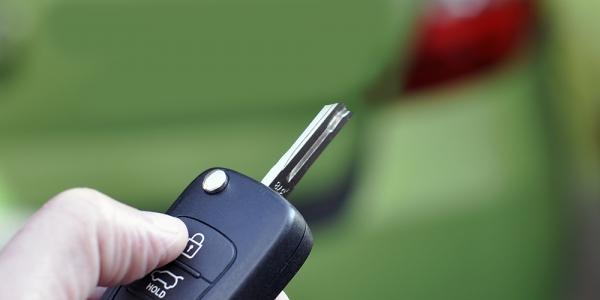 goodman article broken car keys