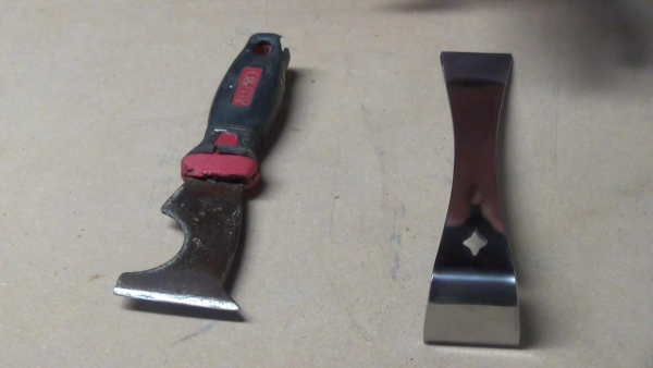 Best Tool For Scraping Exterior Paint See Jane Drill